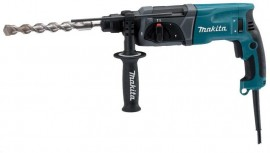 Poze MAKITA HR2470 Ciocan rotopercutor SDS-PLUS 780W 24mm