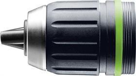 Mandrina rapida Festool KC 13-1/2-K-FFP