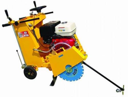 Masina de taiat beton si asfalt AGT MTBA 451 HB motor Honda