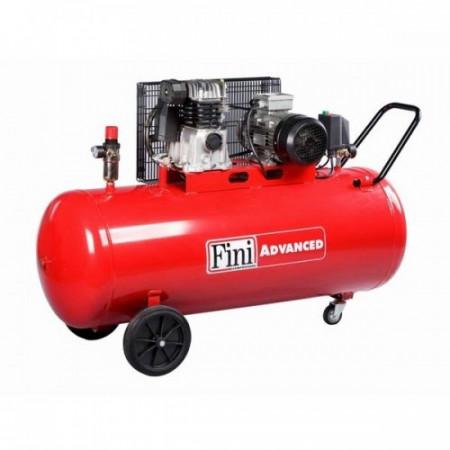 Compresor de Aer cu Piston 10 bar Fini MK103-270-4