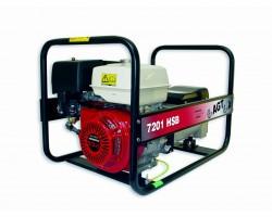 Generator de curent monofazat 13HP AGT 4501 HSB Standard