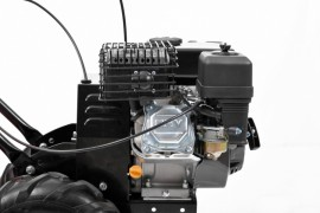 Hecht 750 Motosapatoare 6.5 CP latime de lucru 50 cm
