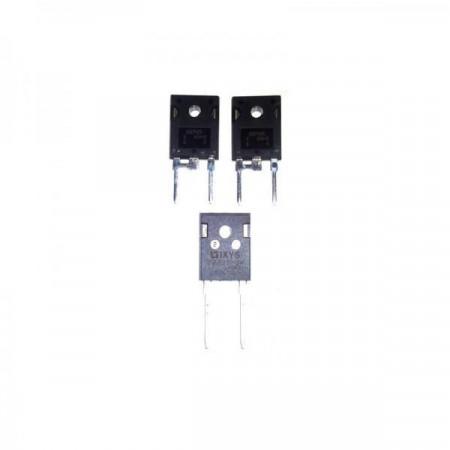 Kit diode Telwin cod 981273