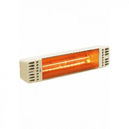 Lampa infrarosu Varma 1500 w IP X5 (waterproof) - V110/15P