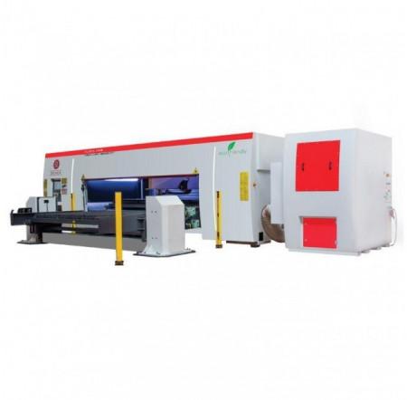 Masina debitat tabla cu laser DENER FL3015 ECO