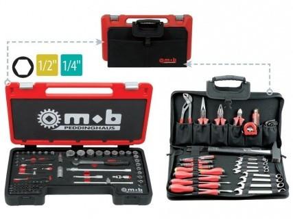 Mob Ius Trusa Fusion Box COMBI-MTEX 9499-MT