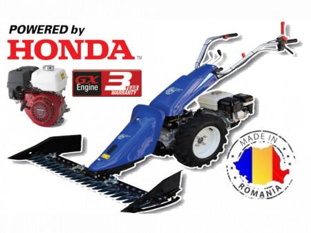 Motocositoare AGT3 cu motor Honda GX270  9 cp , cu bara de taiere 137 SP iarba