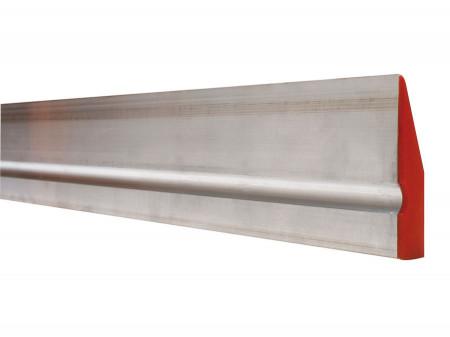 Rigle de tencuire tesite, din aluminiu 2500
