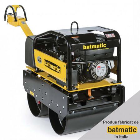 Cilindru Vibrocompactor Batmatic VR22H, 22 kN, greutate utilaj 725 kg, motor diesel, 10.2 cp