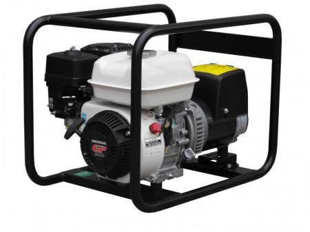 Generator de curent monofazat 2.2 kVA AGT 2501 HSB SE