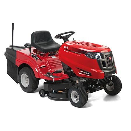 MTD Tractoras de tuns gazon SMART RE 130 H