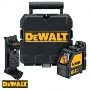 Nivela laser Dewalt in cruce DW088K title=Nivela laser Dewalt in cruce DW088K