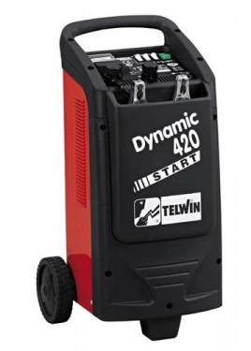 Robot de pornire TELWIN DYNAMIC 420 START