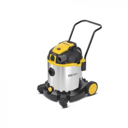 Aspirator umed/uscat 50L 1600W Stanley