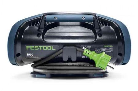 Festool Proiector pentru construcţii DUO SYSLITE