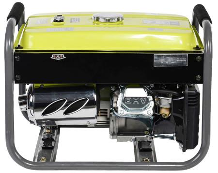 Generator de curent monofazat 2.2 kW benzina BASIC LINE   Konner & Sohnen - KSB-2200A