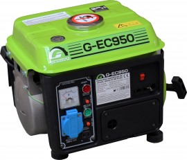 Green Field Generator curent monofazat 63cmc 2CP