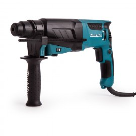 Poze MAKITA HR2630 CIOCAN ROTOPERCUTOR SDS-PLUS