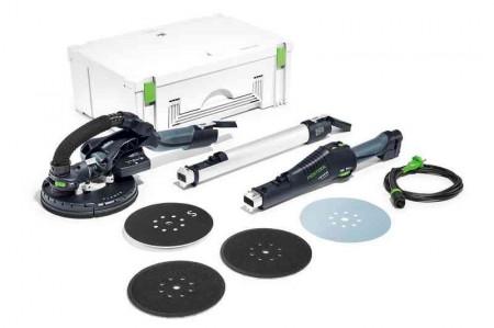 Festool Slefuitor cu brat telescopic LHS 225 EQ-Plus/IP PLANEX