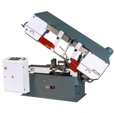 Fierastrau semiautomat cu banda pentru metale 320 mm MPCS-610A
