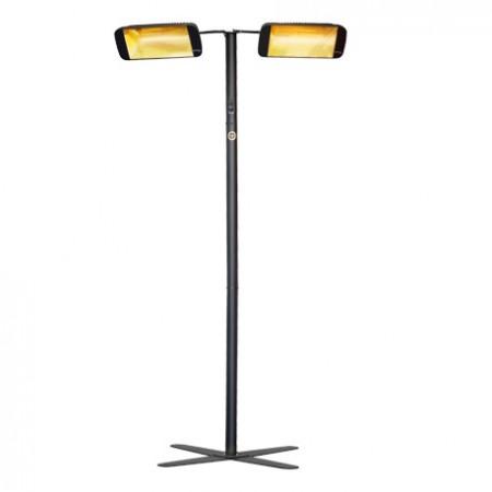 Incalzitor cu lampa infrarosu Varma 3000 w IP 20