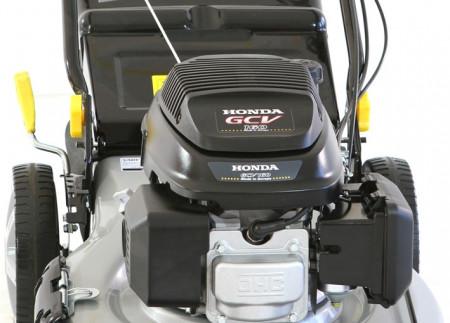 Masina tuns gazon 4.4CP Honda VARI 590H