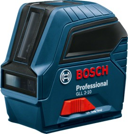 Nivelă laser cu linii Bosch GLL 2-10 Professional