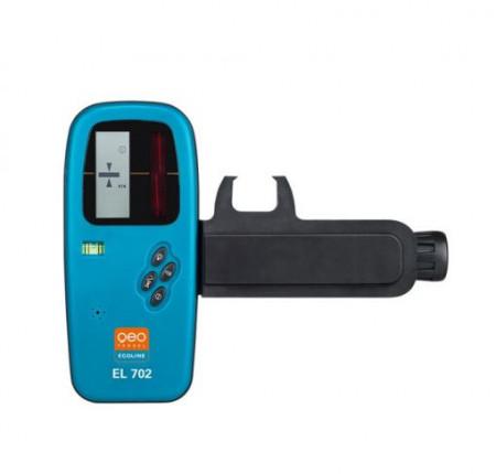 Nivela laser rotativa GeoFennel cu reglare automataEL 515 Plus