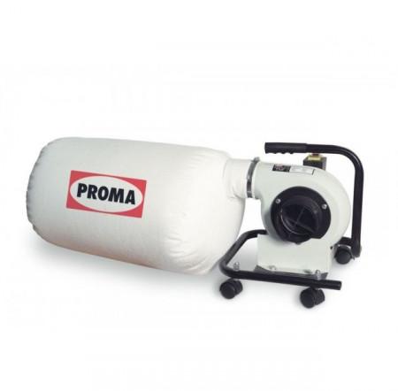 Aspirator portabil pentru lemn OPM-150