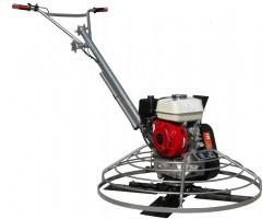 Elicopter finisat beton AGT 4 1200 mm Honda GX270, 9 CP