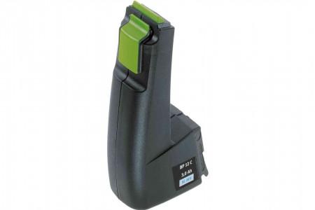 Festool Acumulator BP 12 C NiMH 3,0 Ah