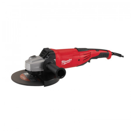Polizor unghiular Milwaukee MODEL AG 22-180 DMS, 2.200W, 180MM
