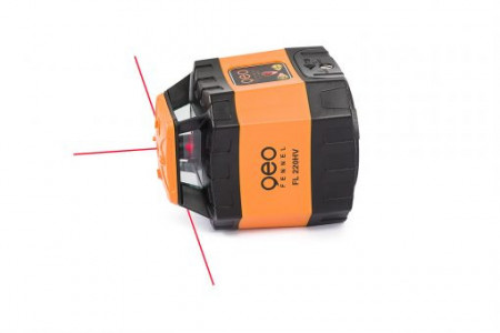 Laser rotativ orizontal si verticalFL 275HV