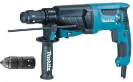 MAKITA HR2630T CIOCAN ROTOPERCUTOR SDS-PLUS