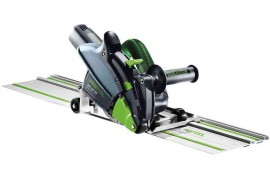 Masina de taiat cu disc diamantat FESTOOL DSC-AG 125 Plus-FS