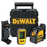 Nivela laser cu linii cu autonivelare DeWalt
