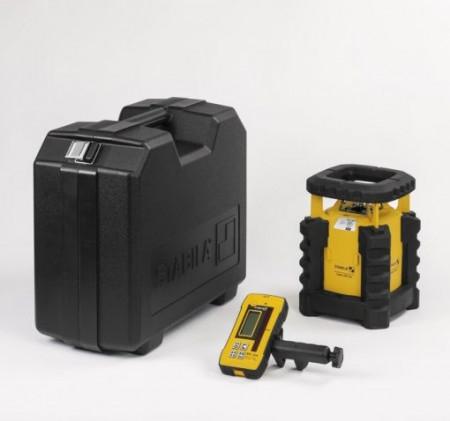 Nivela laser rotativ Stabila Orizontal – 800 m diametru LAR 300