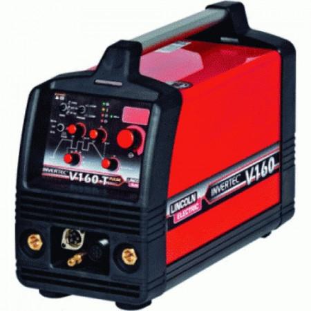 Aparat de sudura Technology Tig 185 DC-HF/LIFT ACX