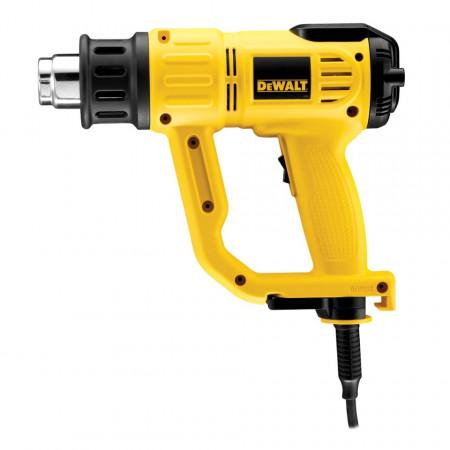 Dewalt D26414 - Pistol cu aer cald 2000W
