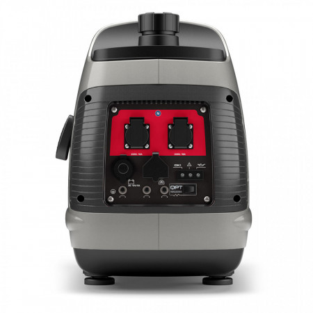 Generator de curent inverter PowerSmart Sprint 2200A 2,2 kVA, 230V, cadru deschis, AVR