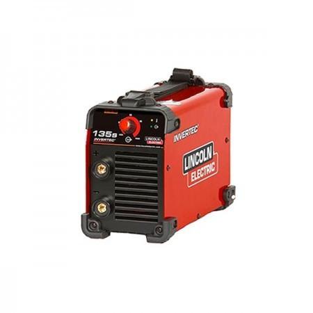 Invertor sudura LINCOLN ELECTRIC INVERTEC 135S