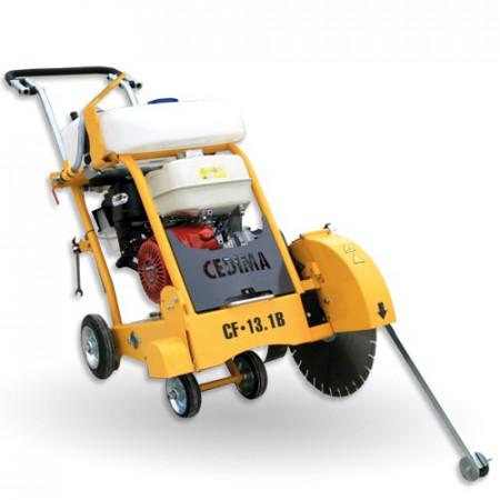 Masina de taiat asfalt beton CEDIMA tip CF 13.2 B