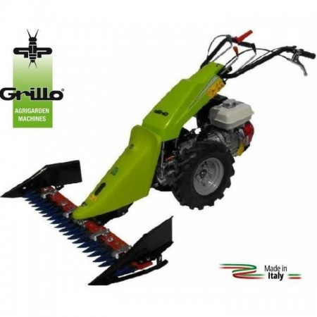 Motocositoare Grillo GF3 9.0 CP 144 SF Motor Honda GX270