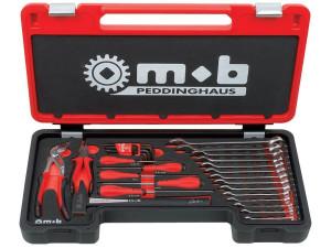 Trusa Fusion Box CARGO MULTI 600x330x90
