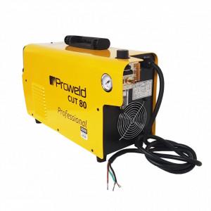 Aparat taiere cu plasma ProWeld CUT-80