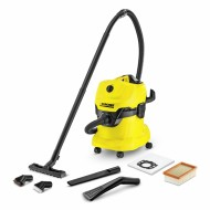 ASPIRATOR MULTIFUNCTIONAL KARCHER WD 4 CAR