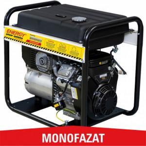 Generator de curent monofazat Energy 10000 MVE, 9,5 kW
