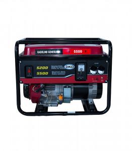 Generator de curent WEIMA WM 5500
