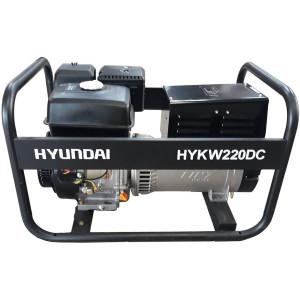 GENERATOR MONOFAZAT CU SUDURA HYKW220DC