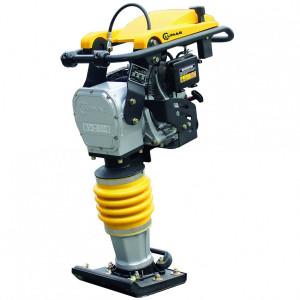 Mai compactor LUMAG VS80S149cc dimensiune talpă 345x285 mm